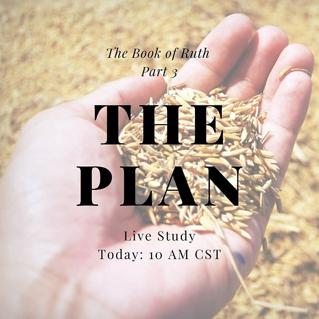 So Excited to Continue our study on Ruth. #godsenough  #womensministry #livestudy #thebookofruth #godsword #sofull up