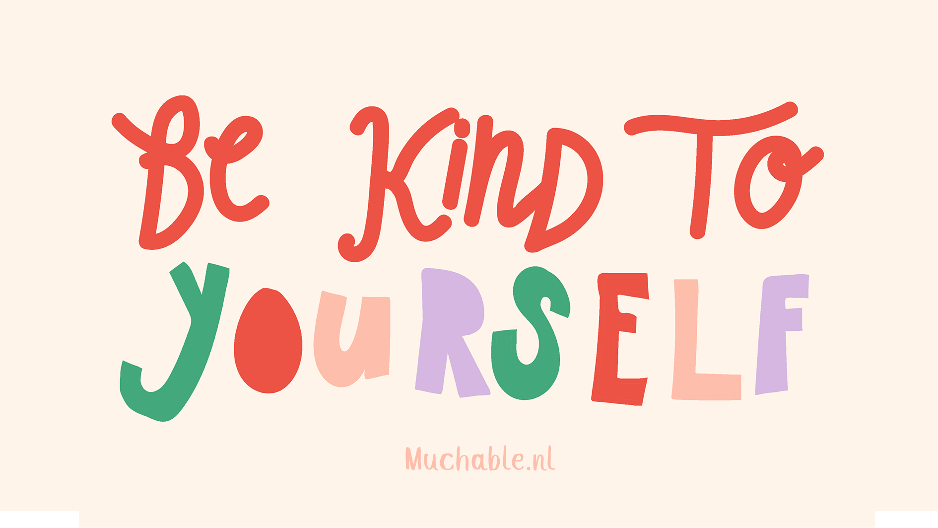 Be kind to yourself with credits.png