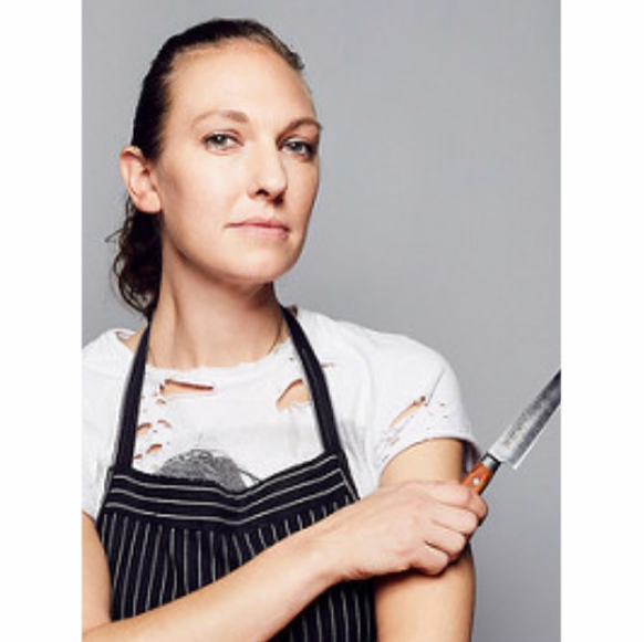 Trista Sheen - Top Chef Season 2 + All-Stars, Teacher at GBC, Guest Appearances at Richmond Station