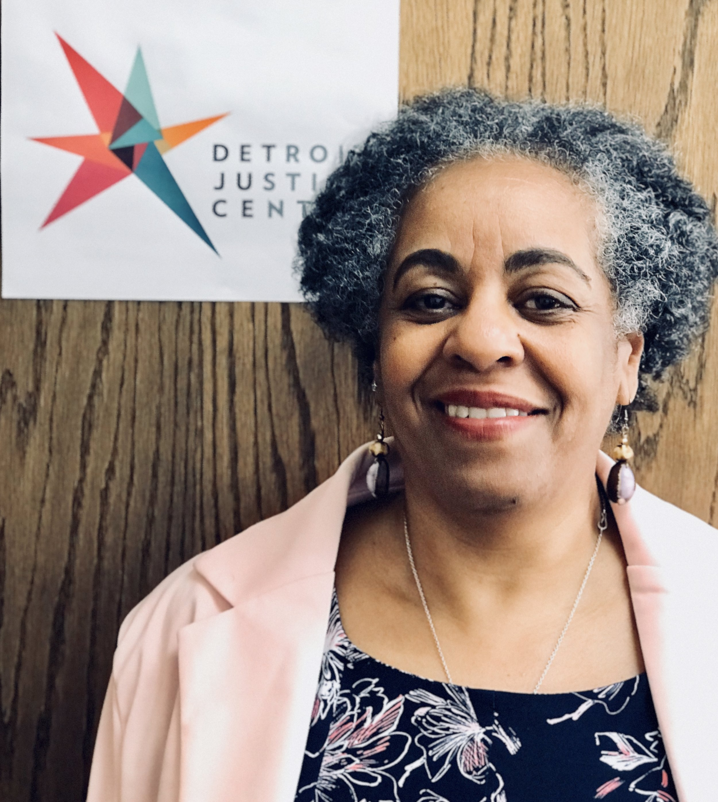 Desiree Ferguson Bio Detroit Justice Center