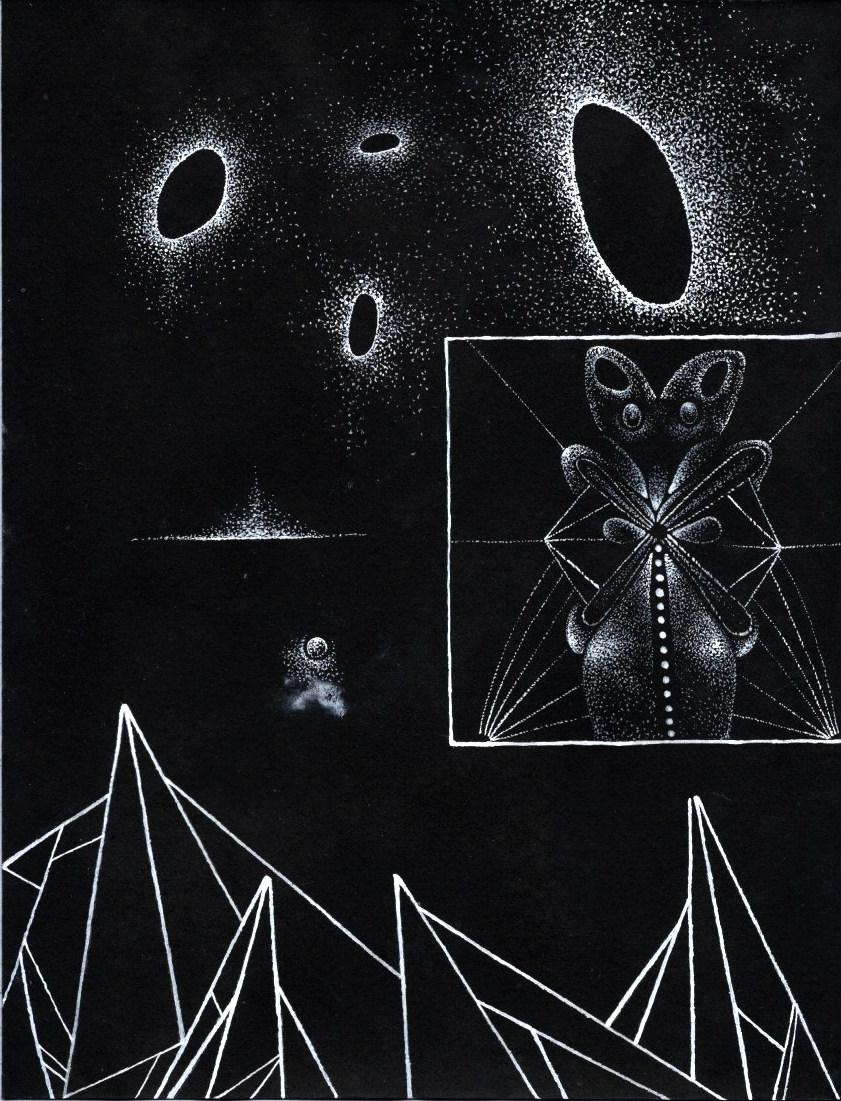 Night Space 2
