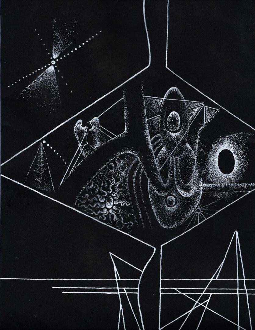 Night Space 3