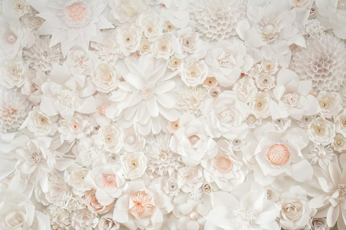 Love Blooms -