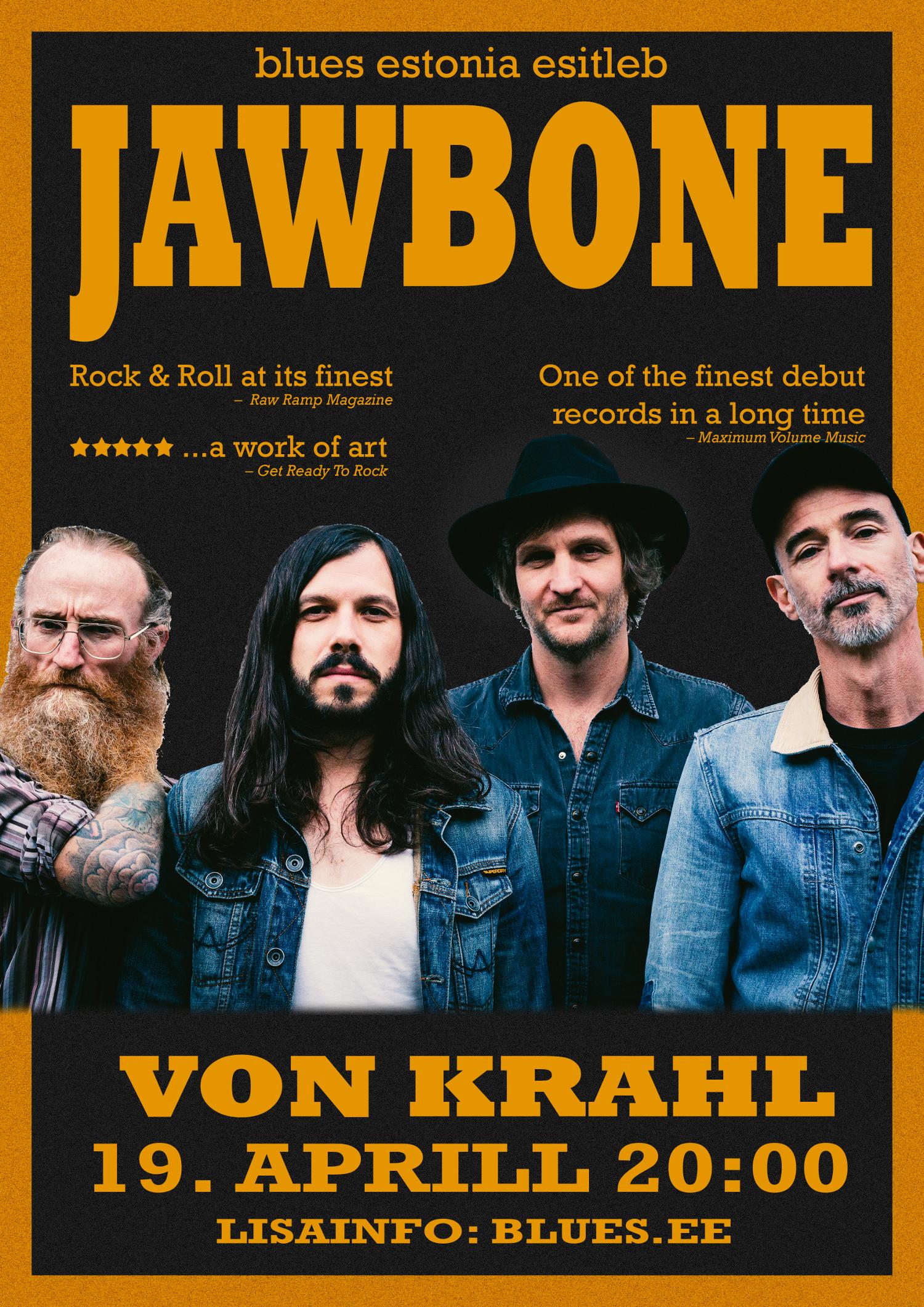 jawbone-plakat