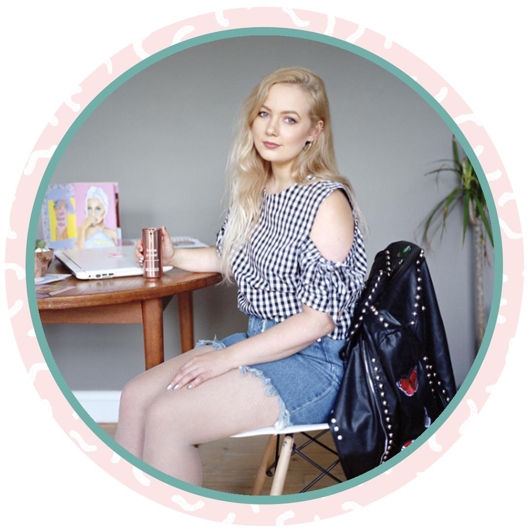 Sophie Brampton ,   Illustrator   @sophierosebrampton