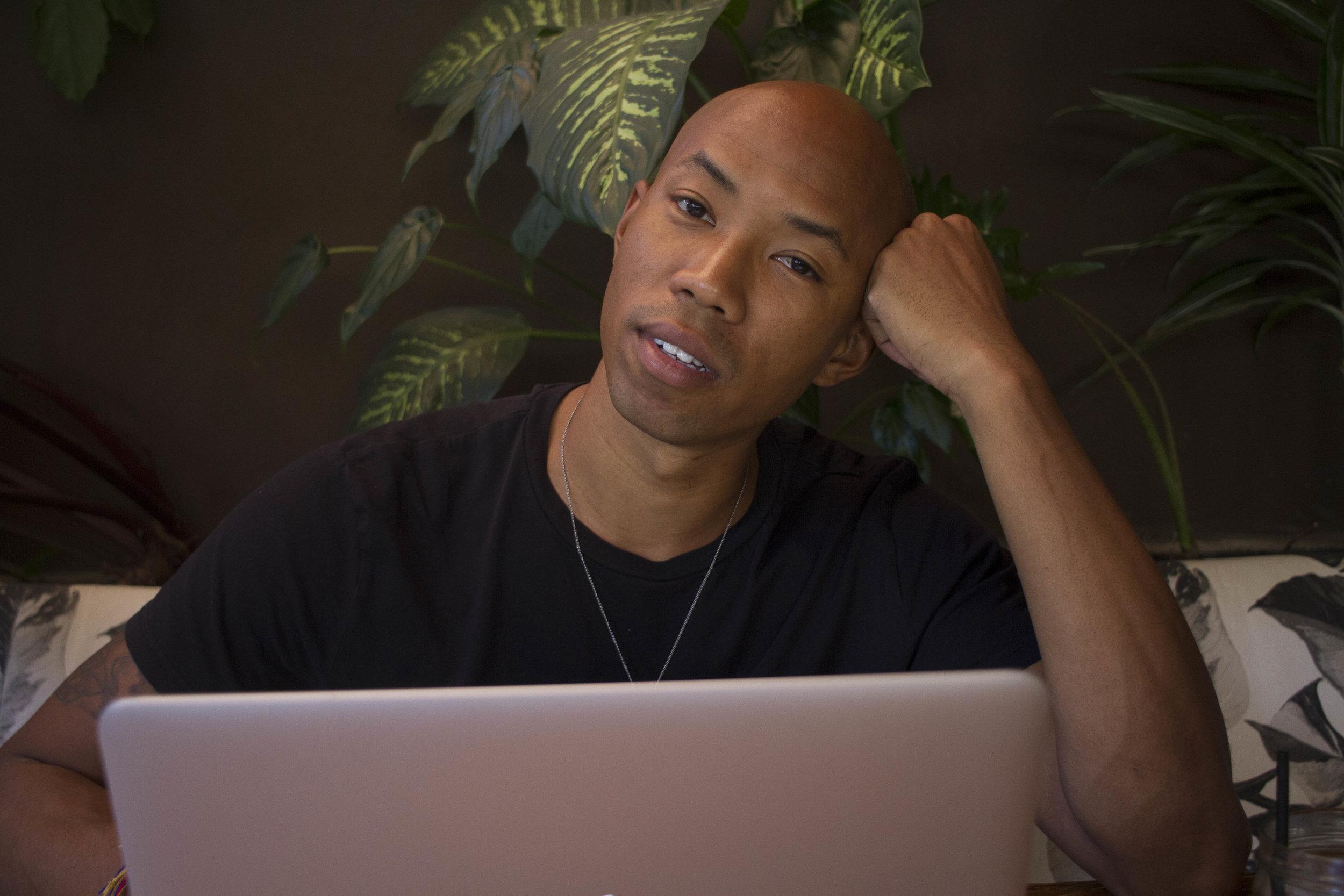 Tyler J Koenig - Aka Mr. FeedbackCopywriter & Strategisttylerjkoenig.com