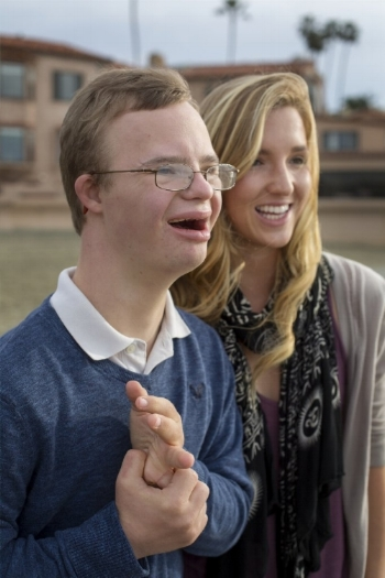 Down Syndrome Education -