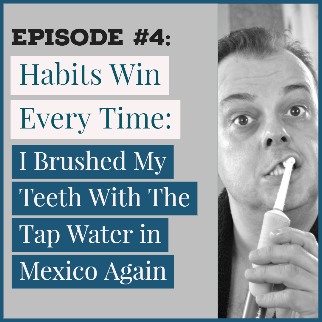 Katie Goodman self-help podcast habits