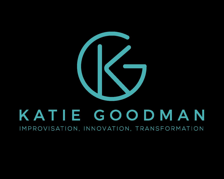 Katie Goodman Logo