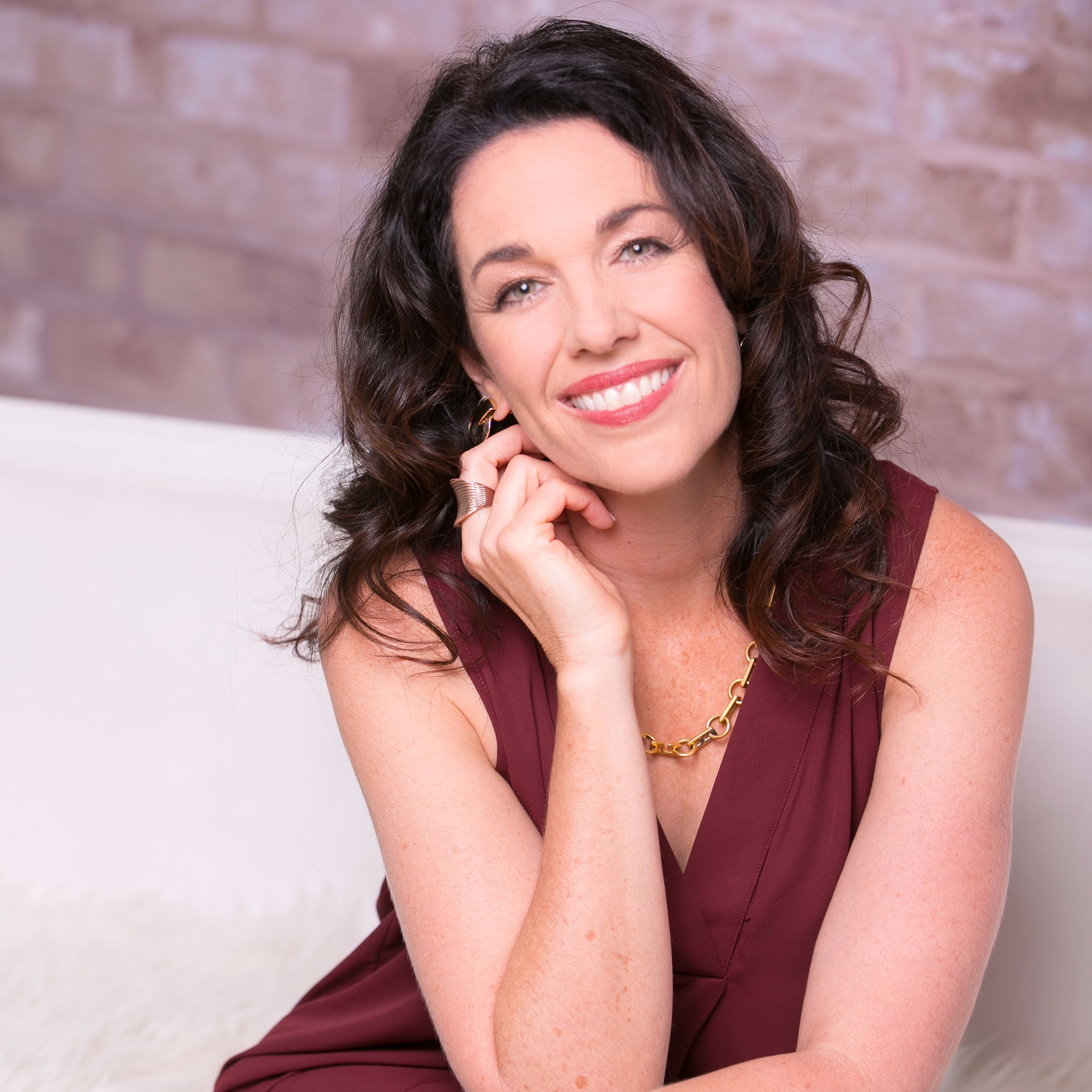 Katie Goodman, personal life coach based in NYC