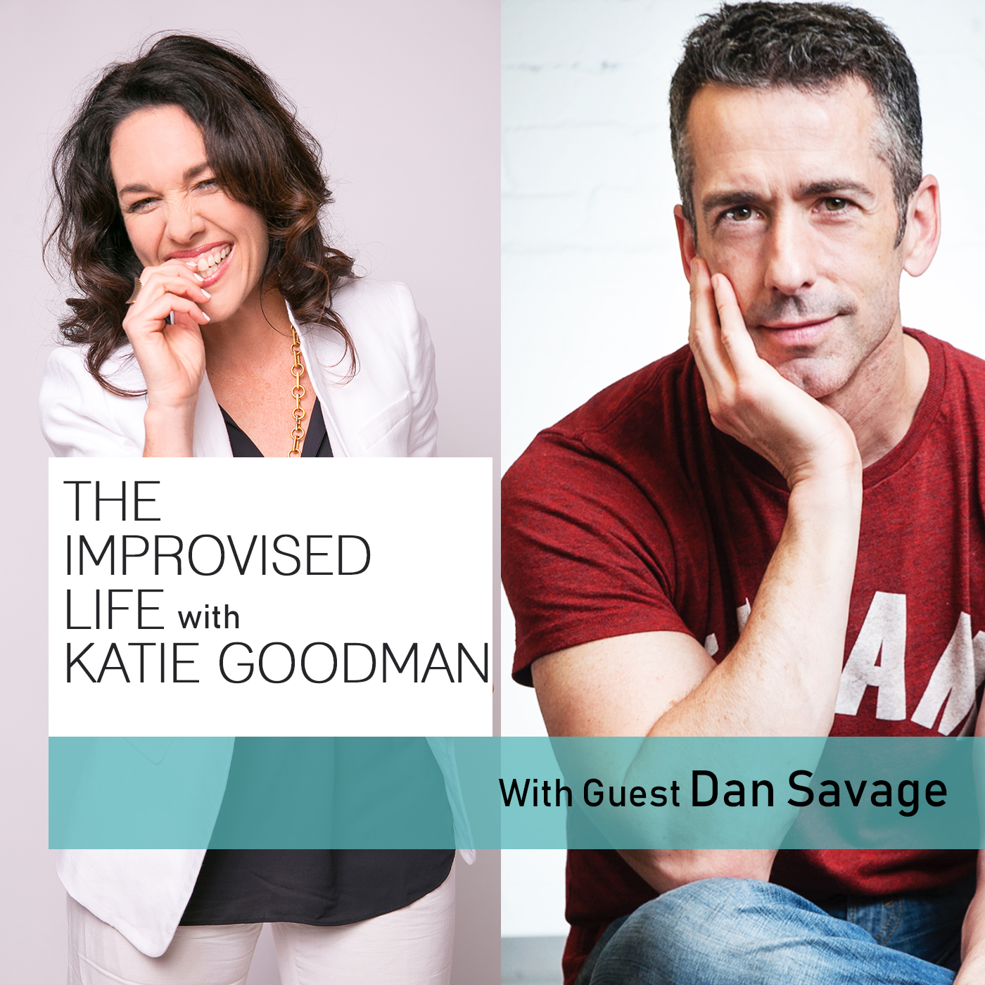 Katie Goodman self-help podcast no whining