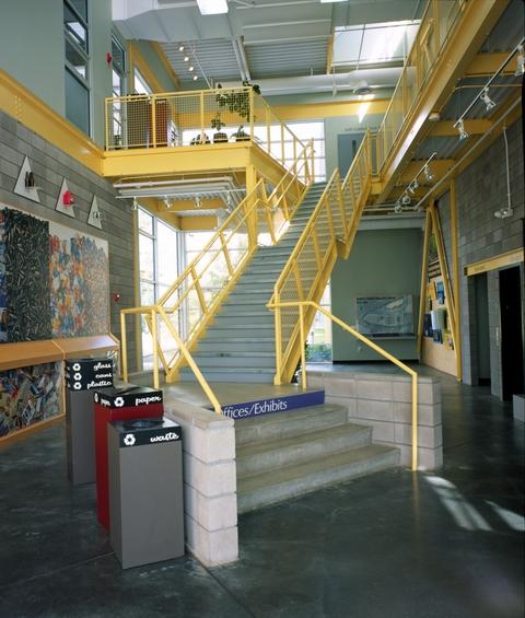 Boulder Recyclign Center