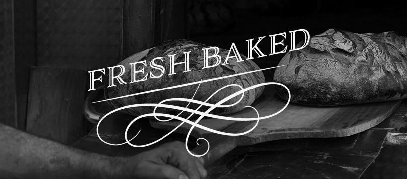 Fresh Daily Bread