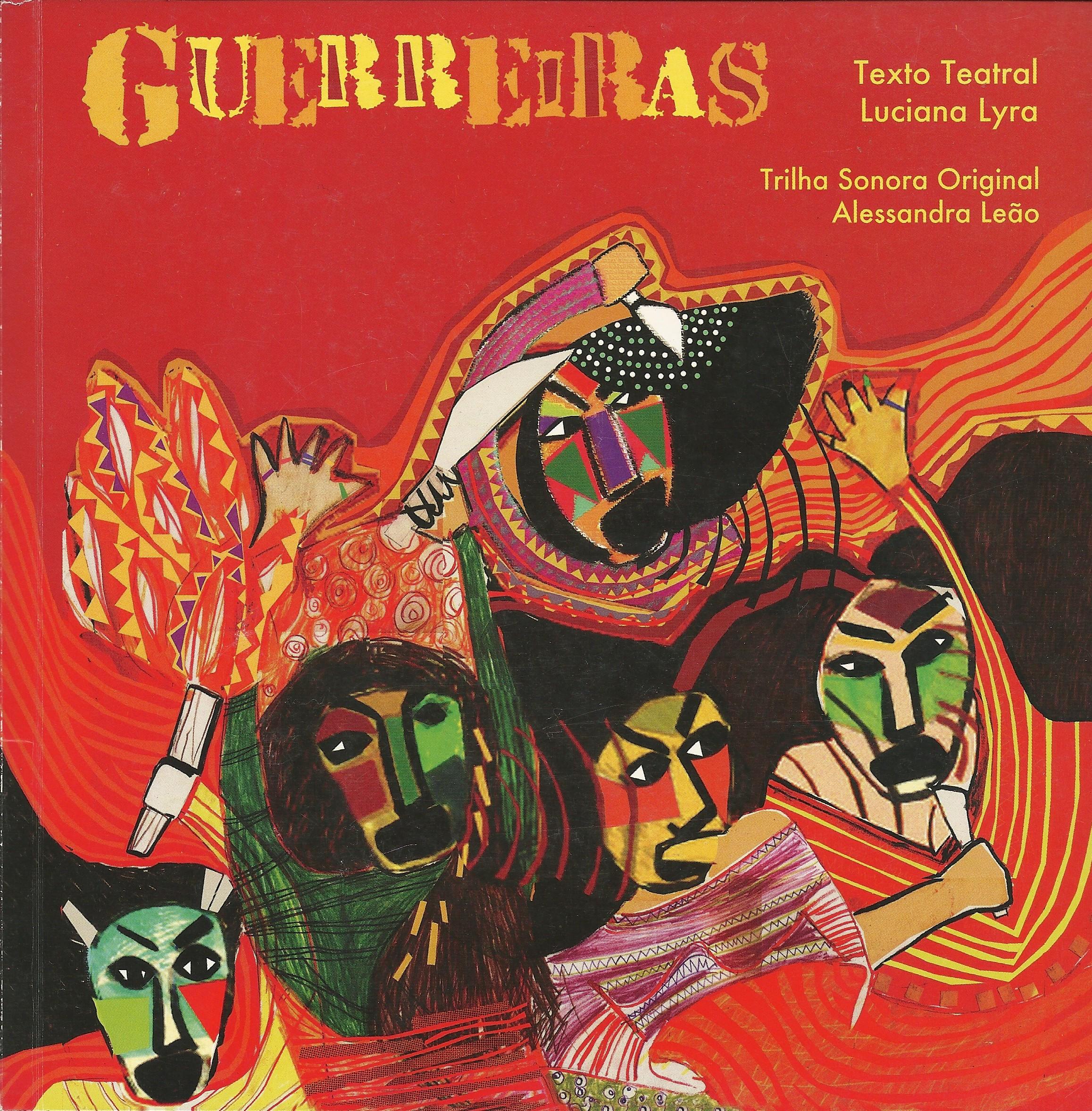 17 2010 Guerreiras (Triha Sonora Original) - Alessandra Leao.jpg
