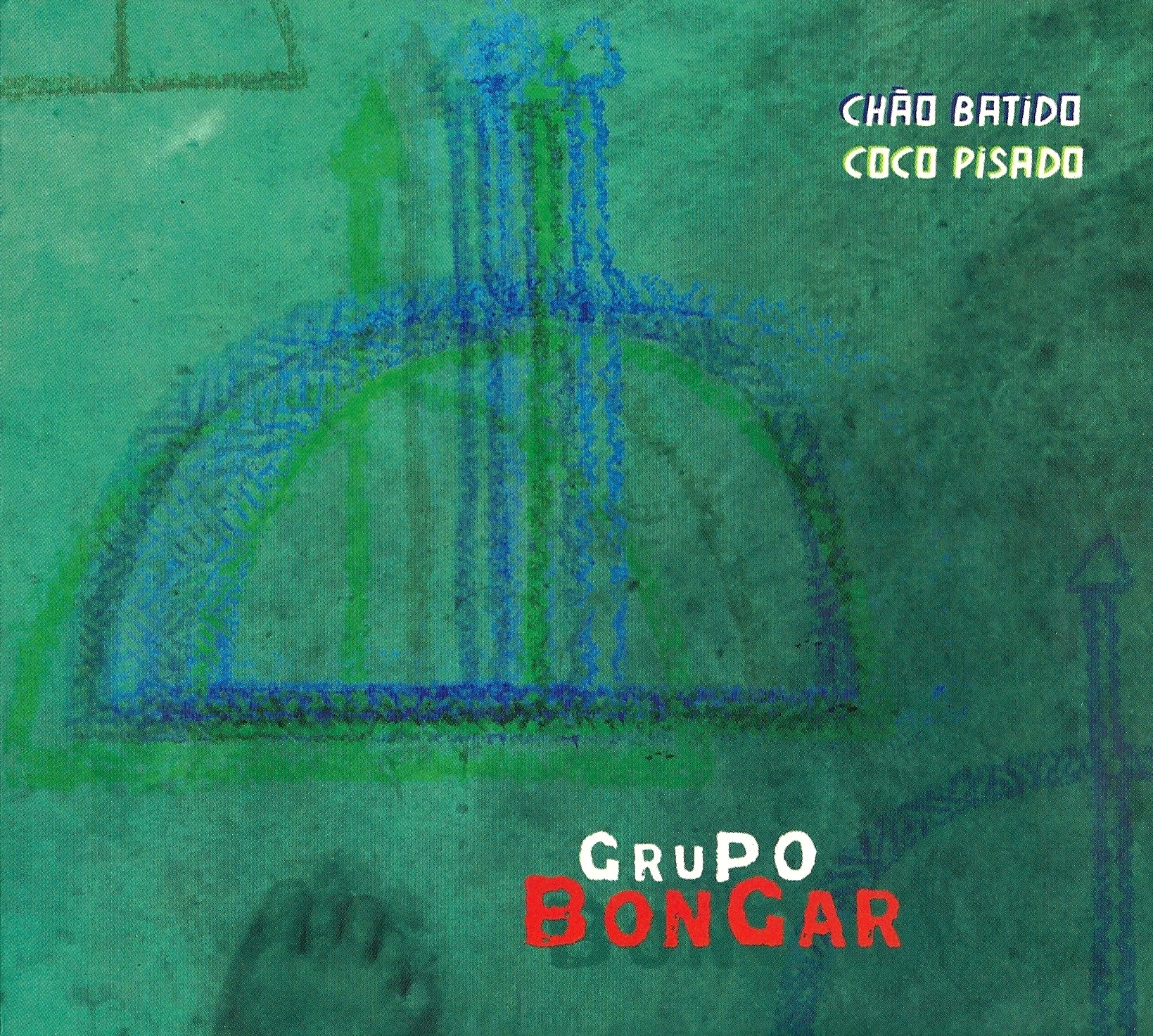 19 2010 Chao Batido, Coco Pisado - Bongar.jpg