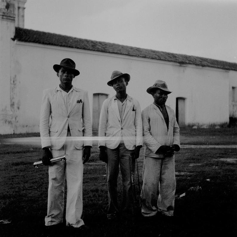Foto: Luiz Saia / Missão de Pesquisas Folclóricas, 1938. Acervo Histórico DOA/CCSP/SMC, cód.: MPF_0197.