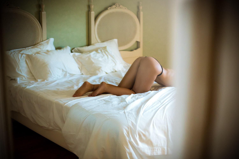 boudoir gallery - ...