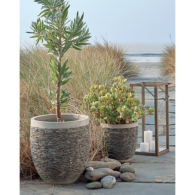 Stacked Rock Planters   $59.97-$69.97