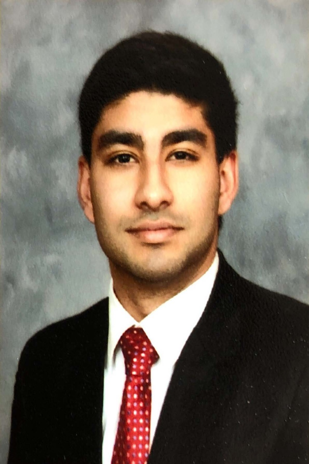 Secretary  - Shawn Kabotra