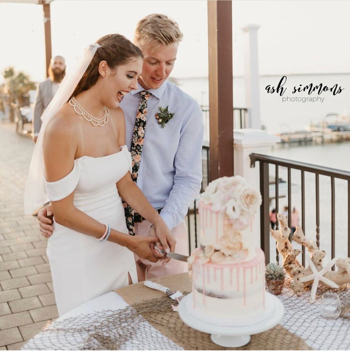 Wedding Cakes - Whether you want a simple scraped naked wedding cake or a five tier ornate design we are here to help make your dream a reality.Book Tasting