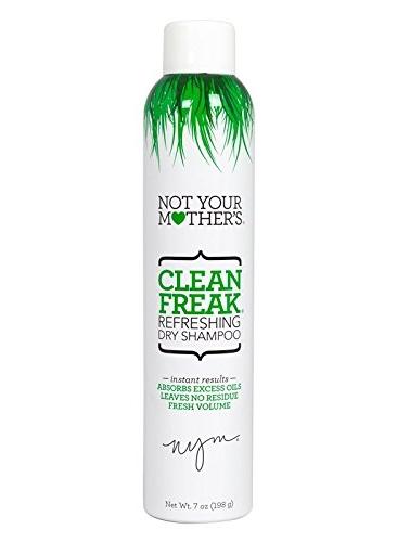 NYM Dry Shampoo