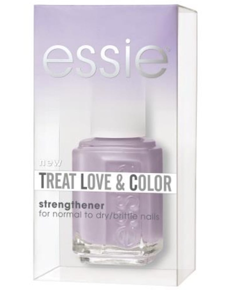 Essie TLC   Laven Dearly