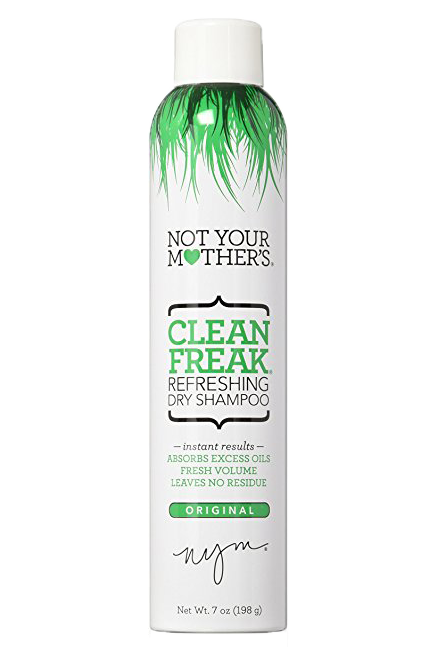 Not Your Mother's Clean Freak Refreshing Dry Shampoo