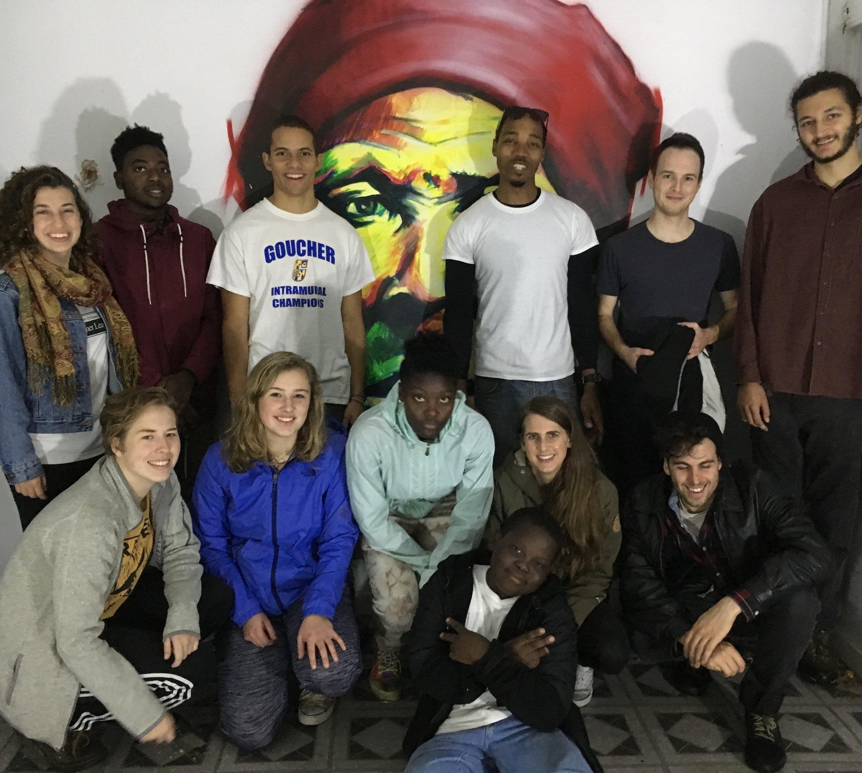 Tubman volunteer group photo.JPG