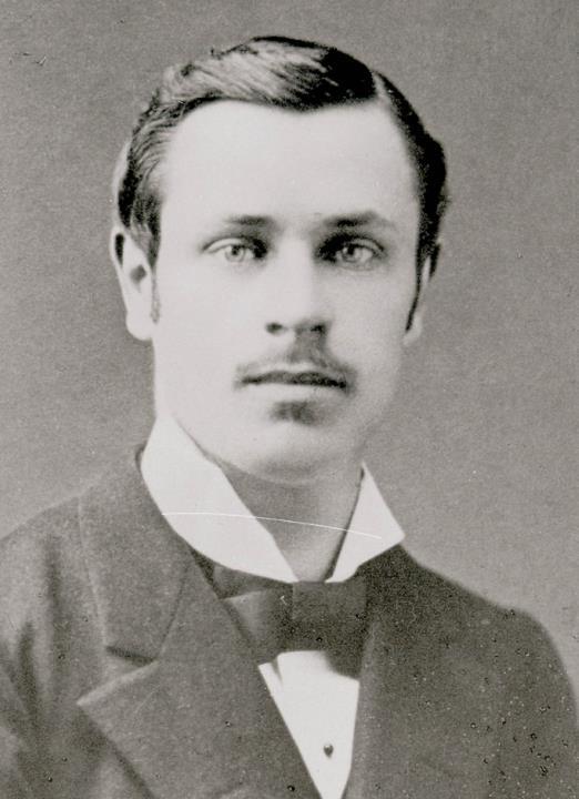 Rudolf Lindt