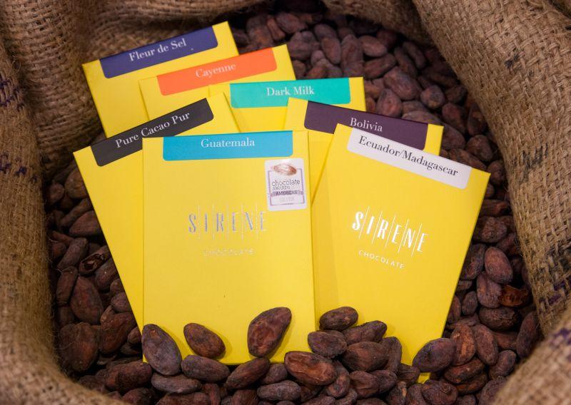 Sirine Chocolate