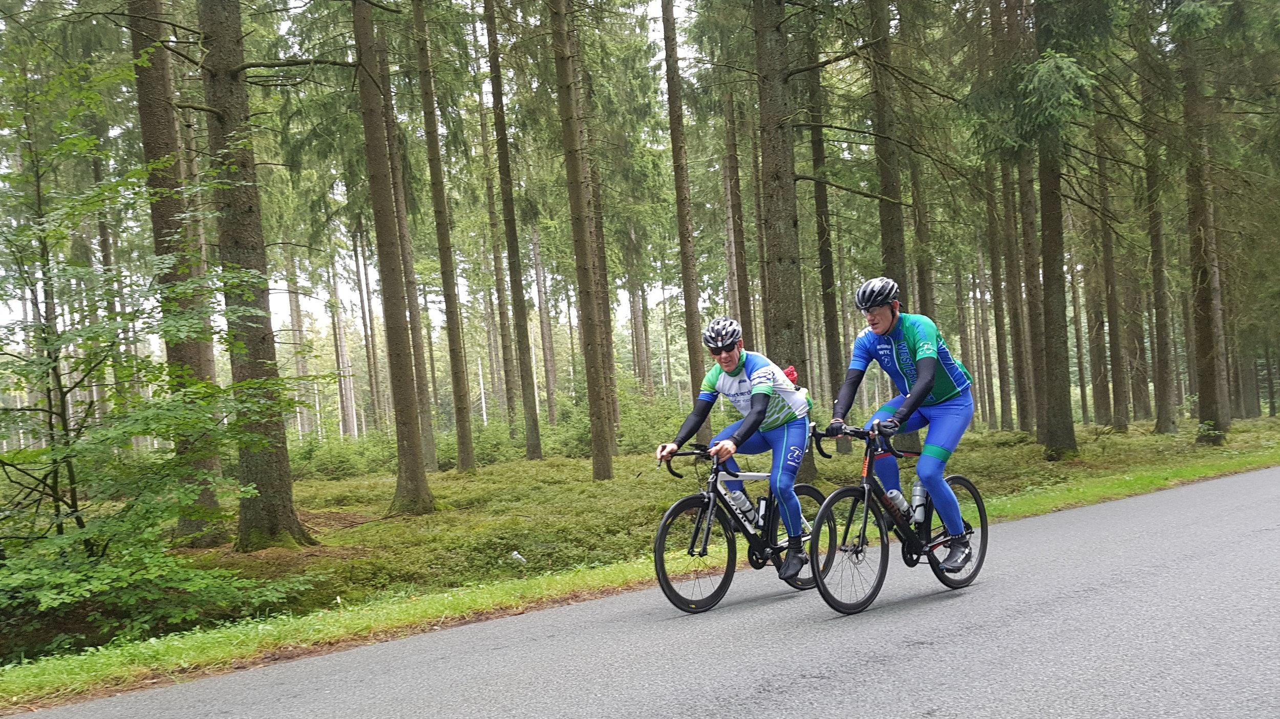 Jos en Gerrit-Jan