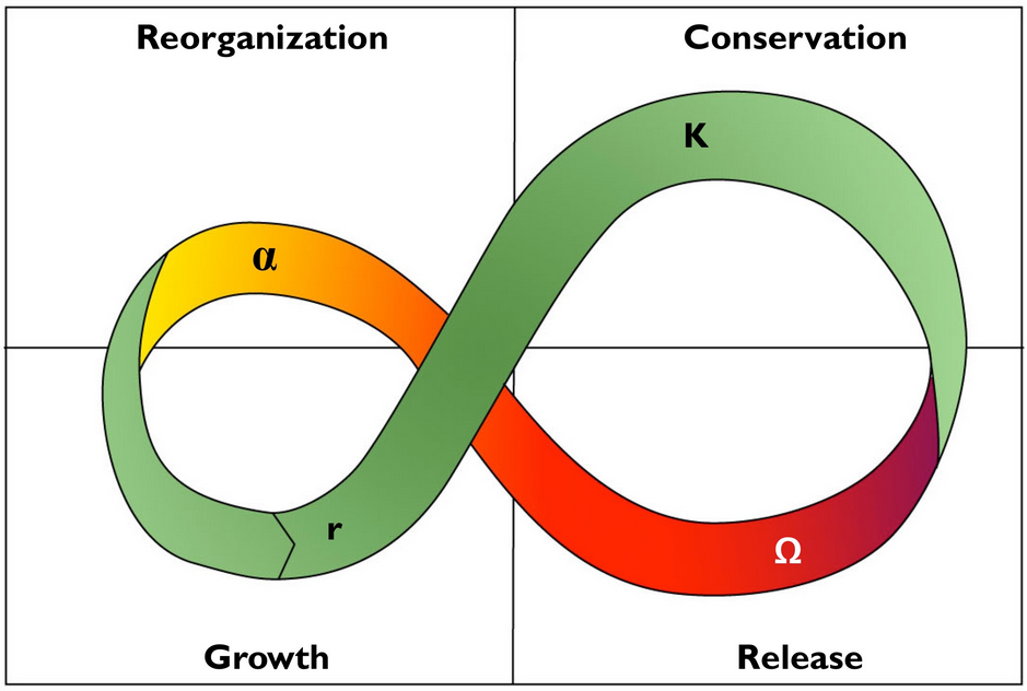 Resilience Theory - Resilience Theory (RT) offers a way to think about cultural change as an ongoing process that depends on community-level decision making. When faced with environmental change, societies can choose to conserve and intensify existing strategies, or rapidly re-organize to remain economically flexible.The sequence at Lothagam Lokam allows us to analyze a long