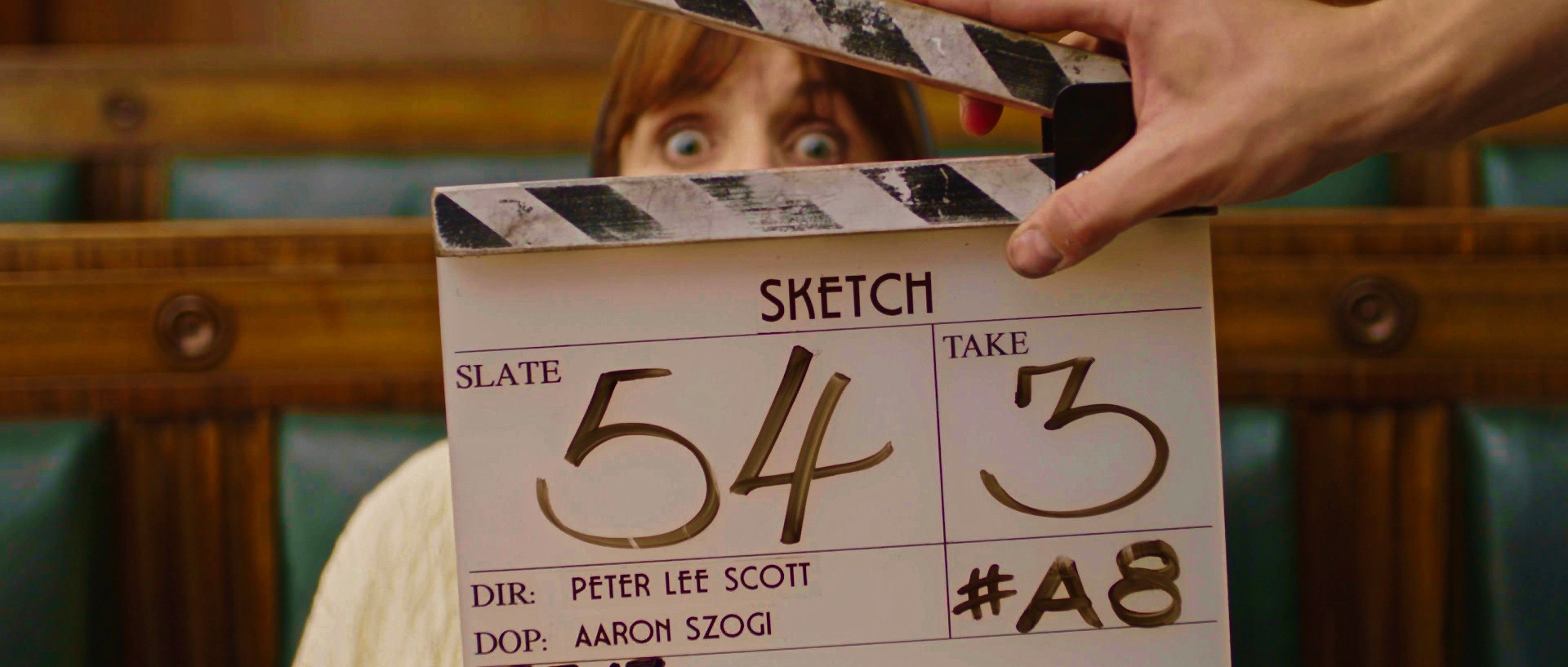 Sketch Cast and Crew Picture
