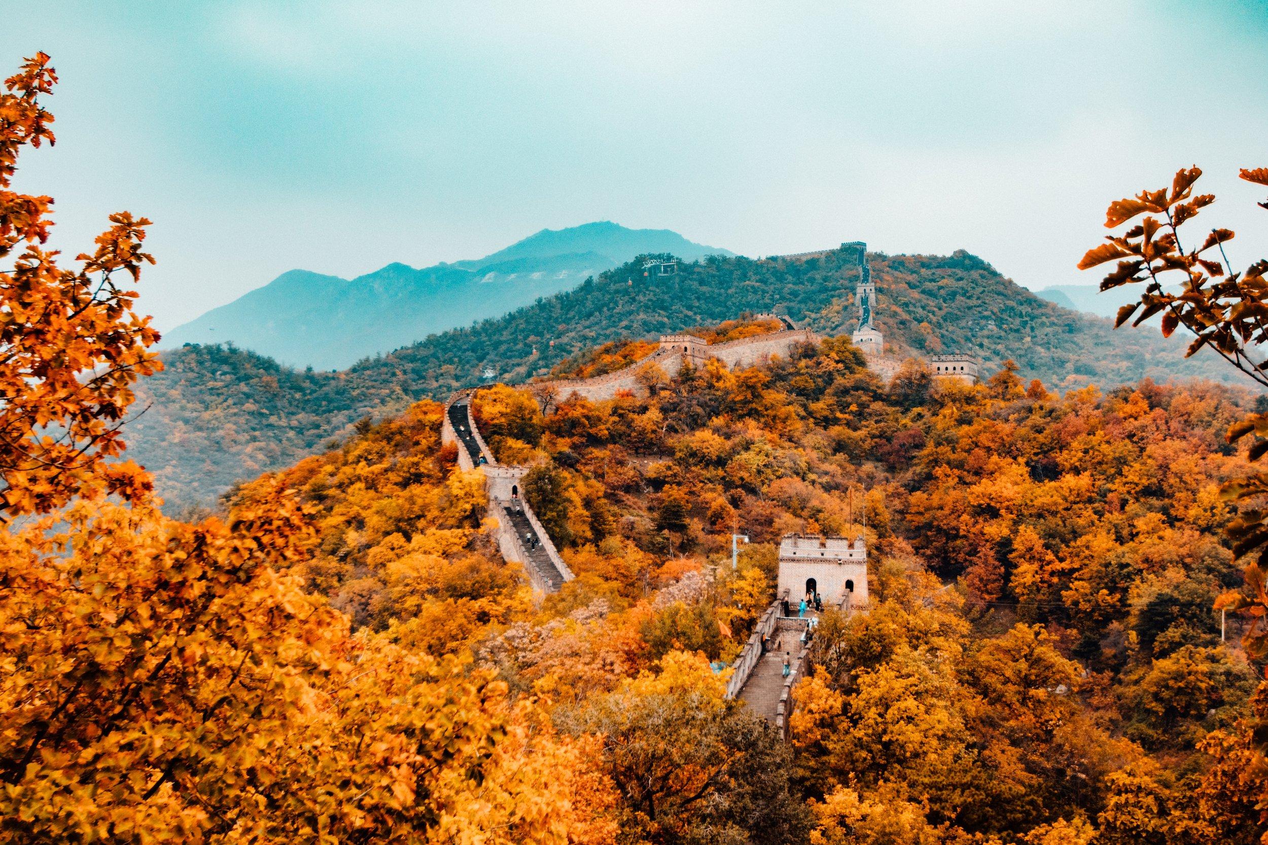 Experiencia  Más de 20 años trabajando con China nos han convertido en expertos y apasionados del mercado asiático