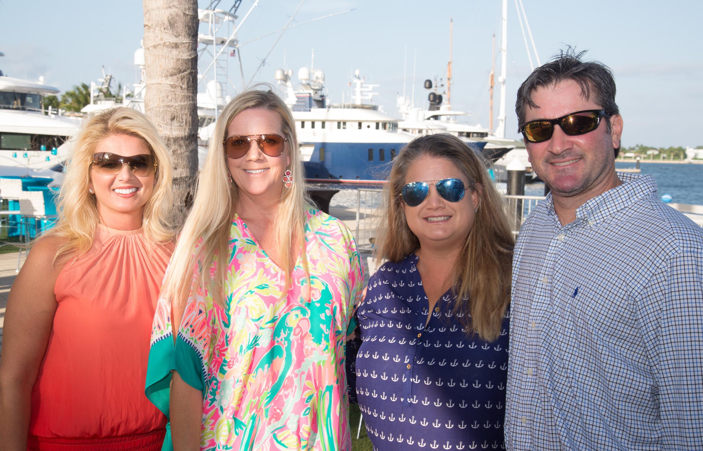 Clark-Cari rentas, Julia Wade, Rebecca and Lee Seelig.jpg