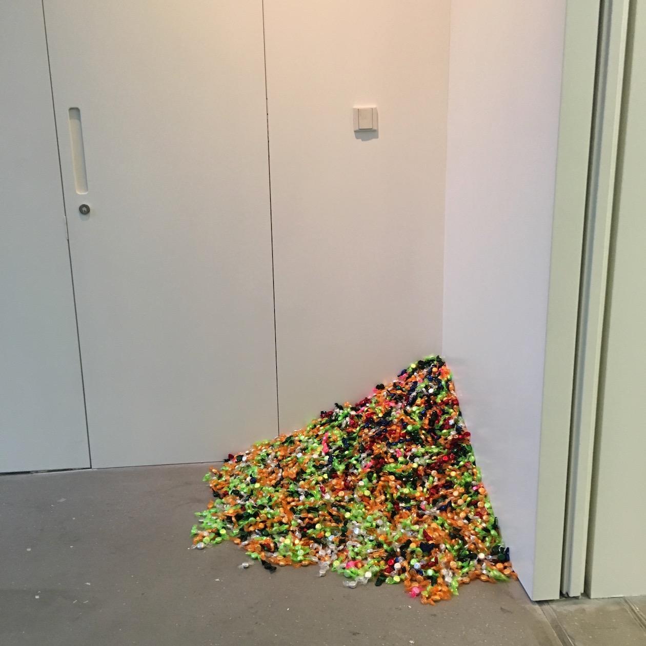 "Felix Gonzalez-Torres,  ""Untitled"" (Portrait of Ross in L.A.) , 1991"