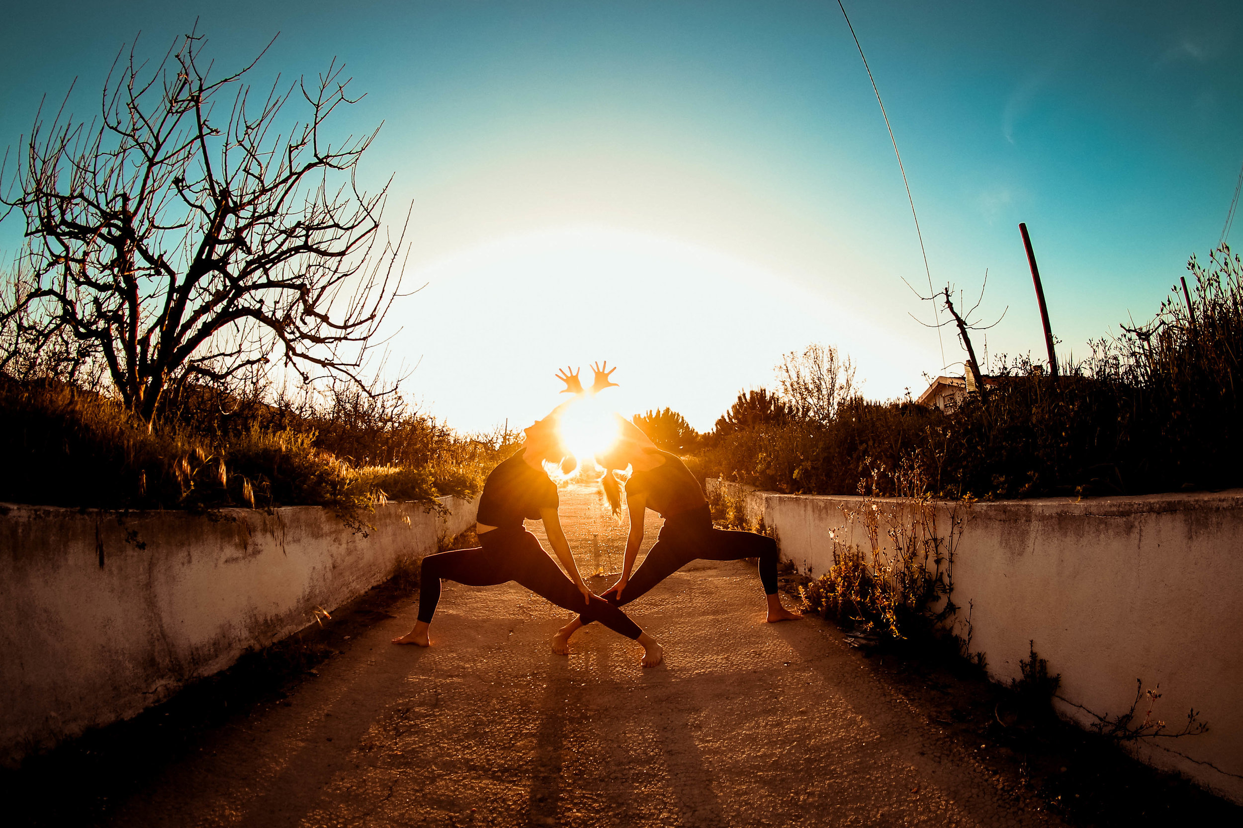 vinyasa flow yoga teacher training portugal