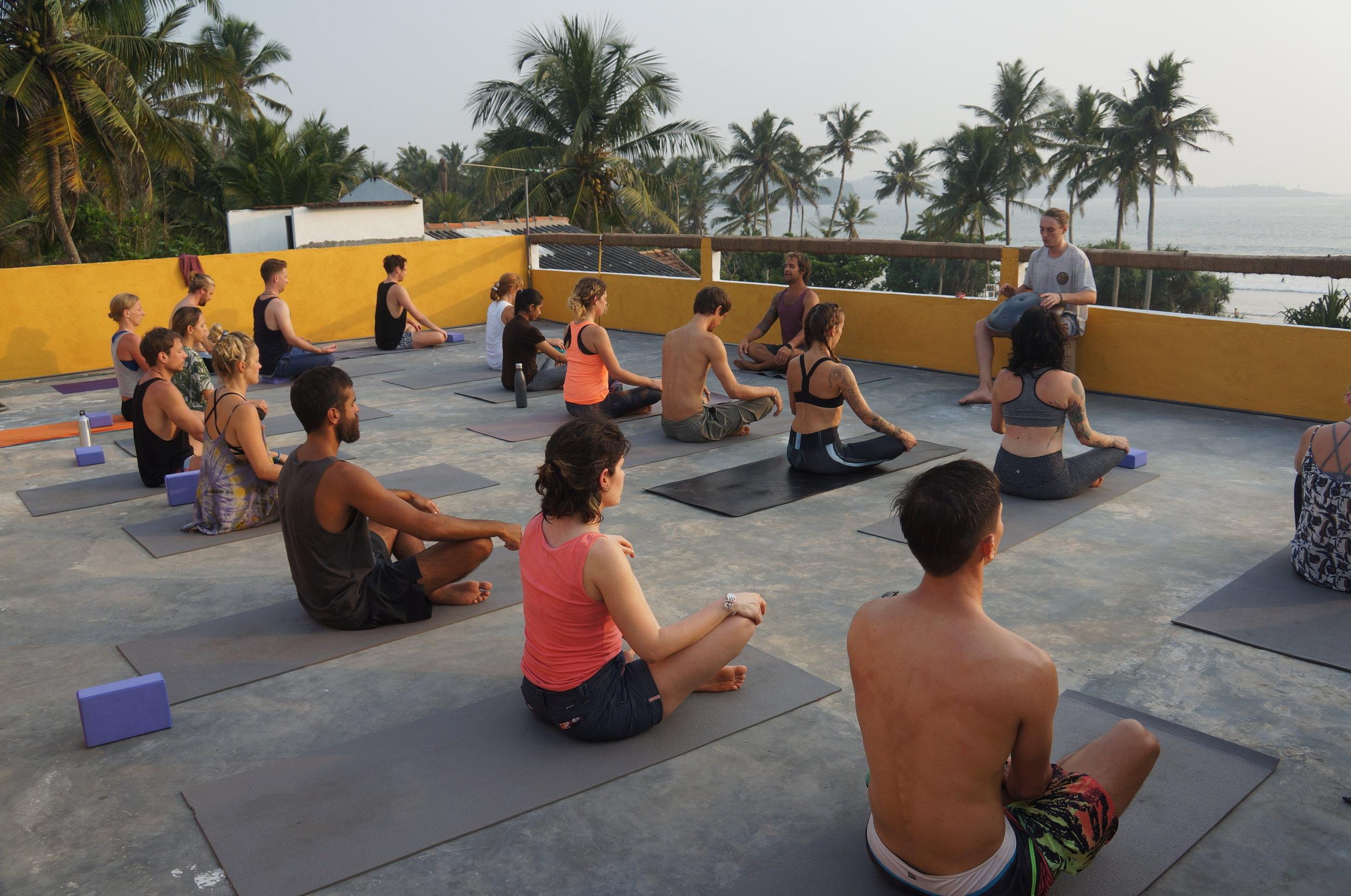 inspiro yoga sri lanka