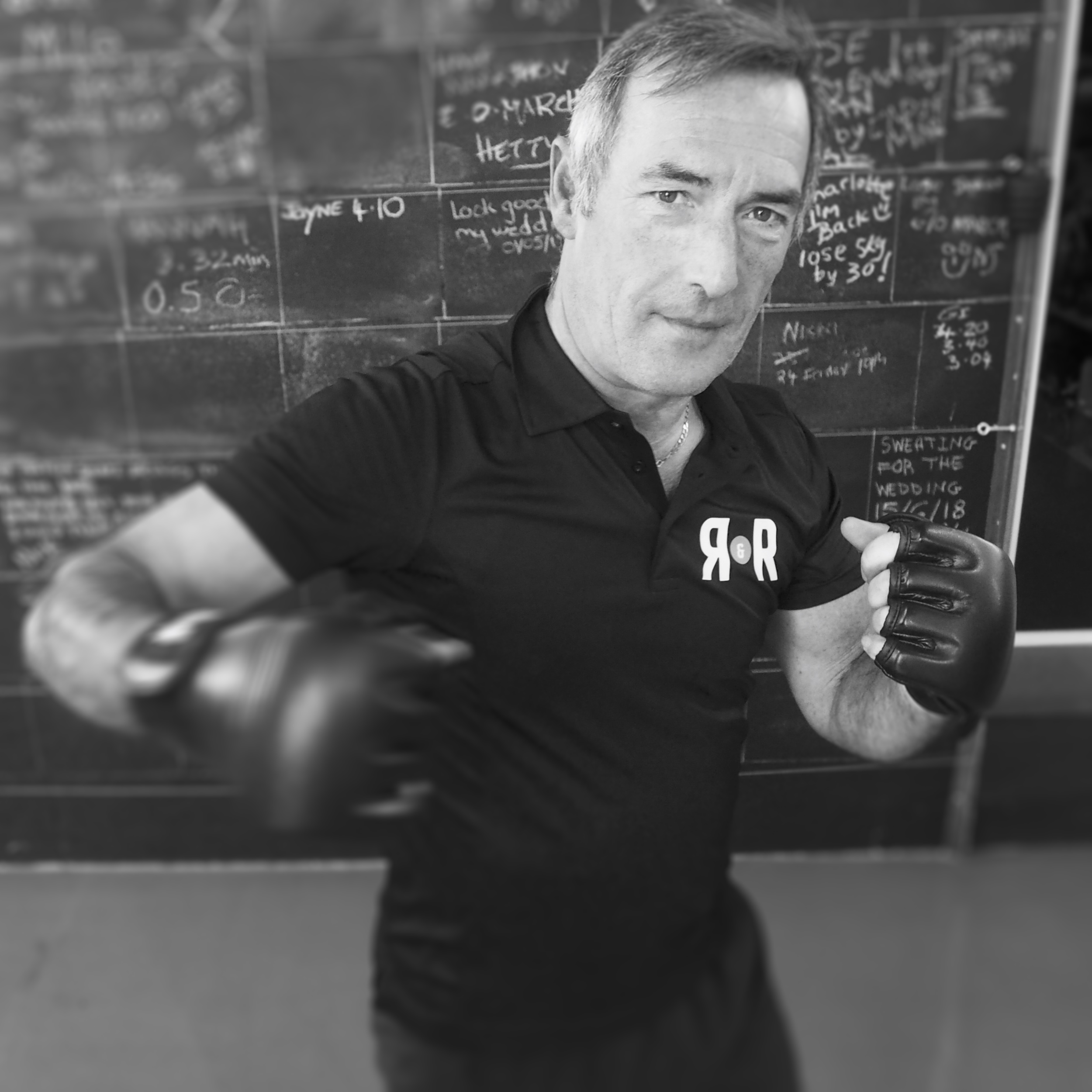 Paul - Instructor -
