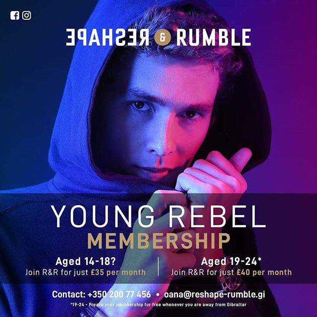 Do you have what it takes?  If you don't know then come & try a class for FREE!  www.reshape-rumble.gi  #young #student #specialplansforyou #fitnessmotivation #youngfitness #classes #wegostrong