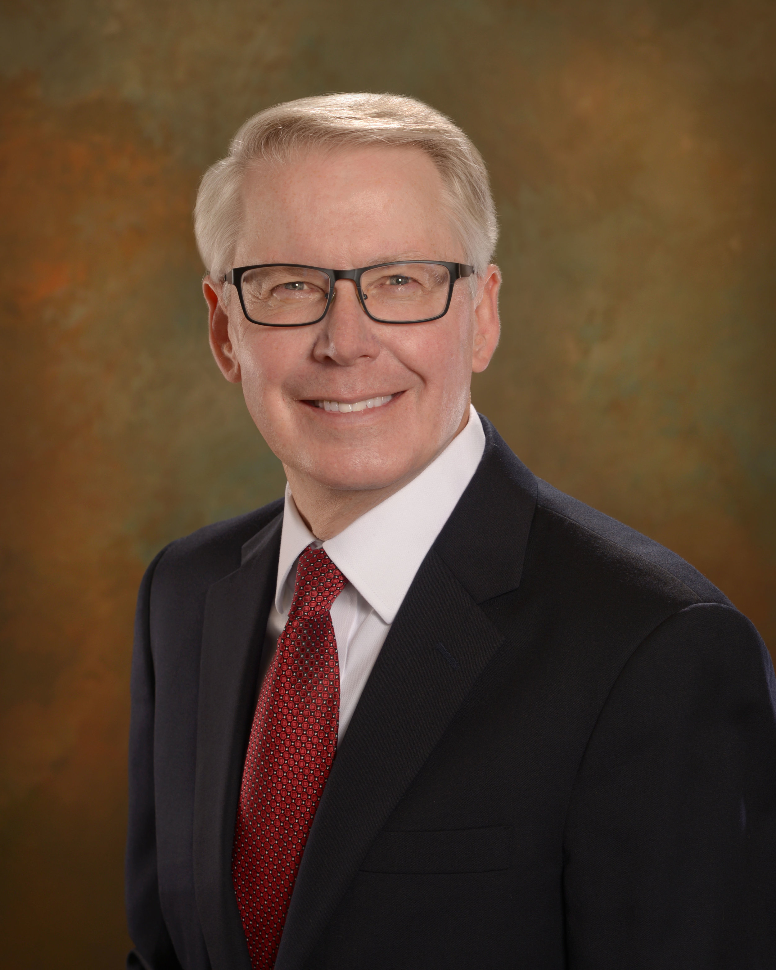 Alan Gayle, President of Via Nova Investment Management