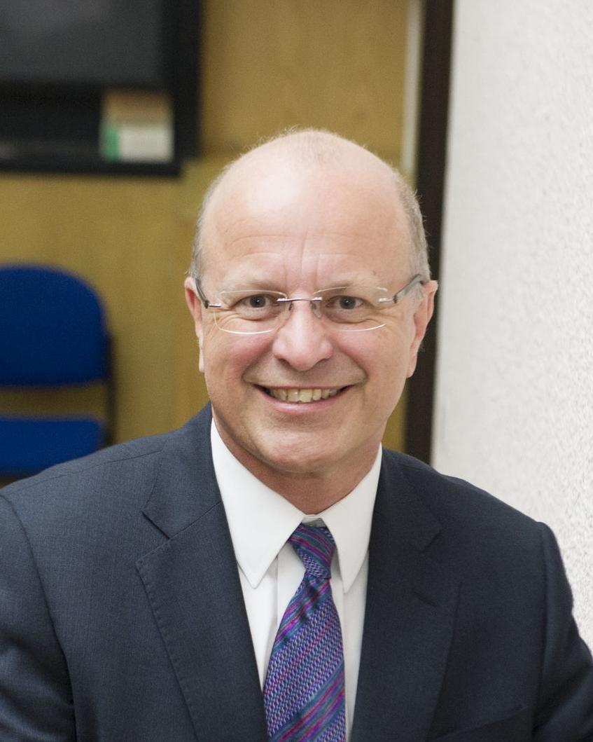 Chairman - Philip HokinsLeeds, UK