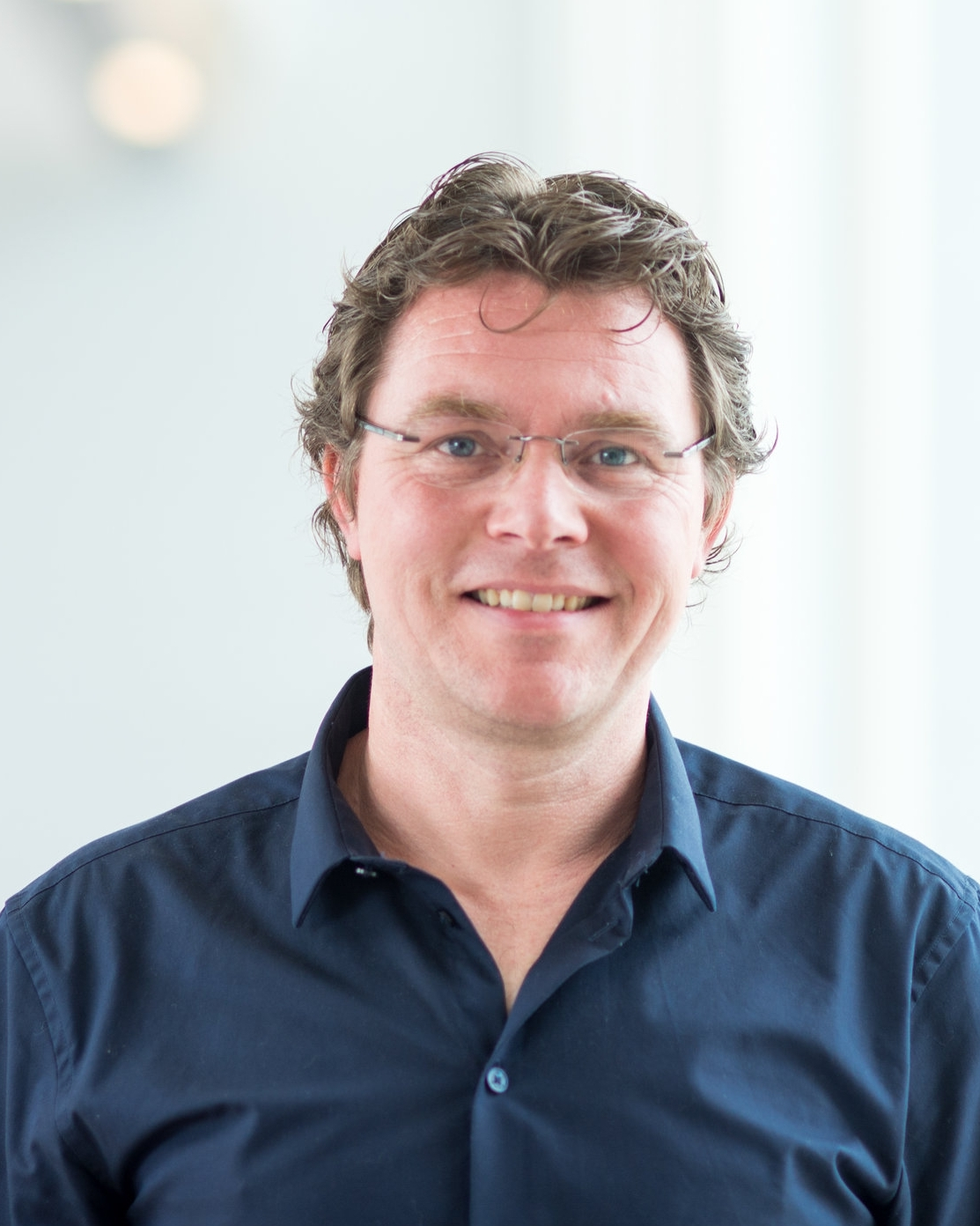 Genetics Officer - Erik-Jan KamsteegNijmegen, Netherland