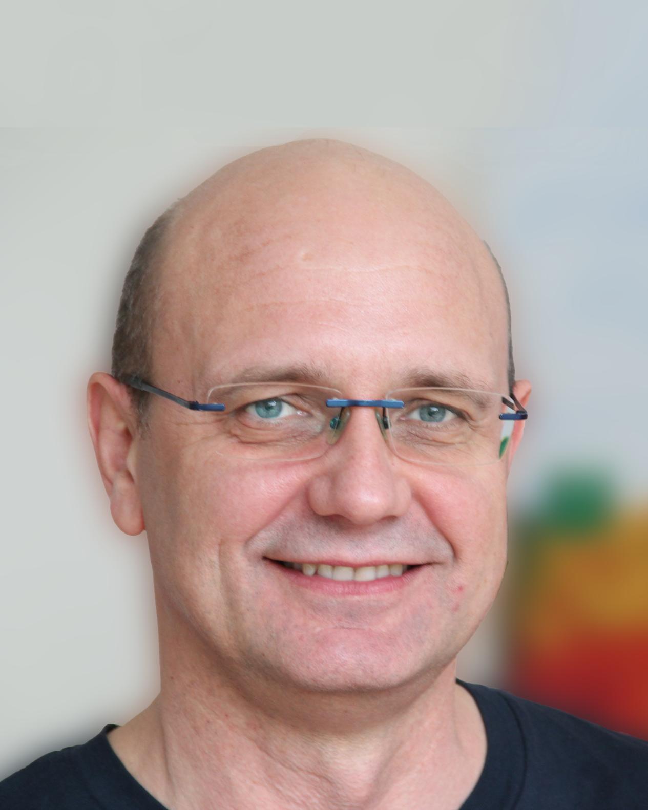 IVCT officer - Henrik RüffertLeipzig, Germany