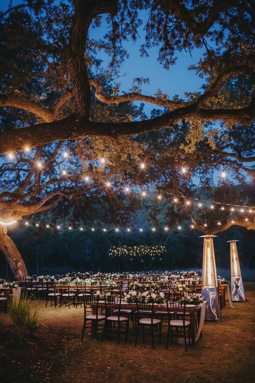 Austin, Texas Luxury Wedding Venues — Ivory Oak
