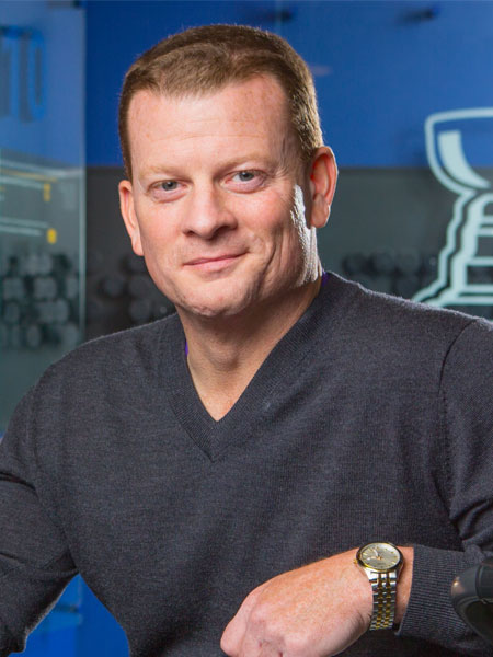 MIke Sformo   CEO & Founder  US NAVY Veteran   Read Bio →