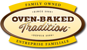 Copy of Oven-baked Tradition