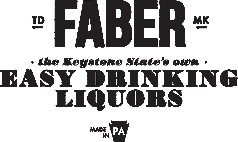 Faber Full Logo