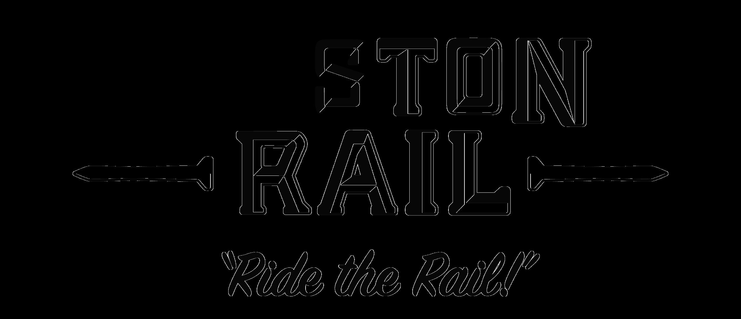 Keystone Rail Full Logo