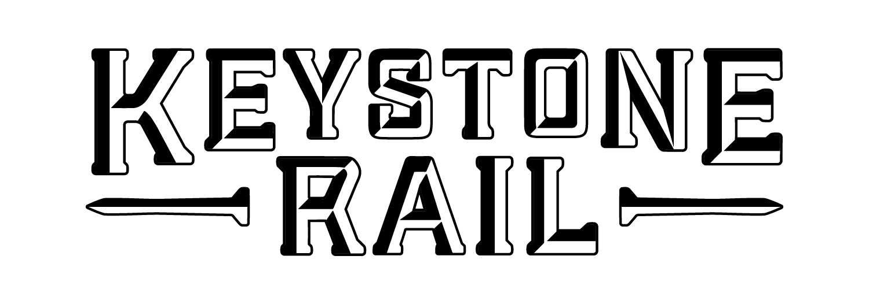 Keystone Rail Logo